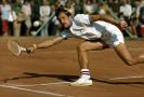 Jan Kodeš během aktivní tenisové dráhy.