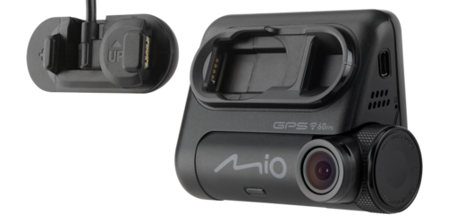 Autokamera Mio.