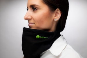 Účinná ochrana před bakteriemi a viry.