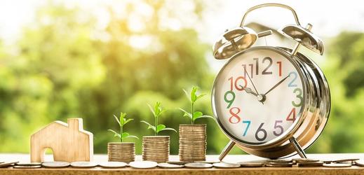 K vysněné chatě vám může pomoci chytře řešená hypotéka