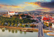 Slovensko zavedlo nejpřísnější omezení od propuknutí koronaviru