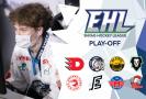České hokejové kluby budou bojovat v play-off ENYAQ hokejové ligy ve hře NHL 21.