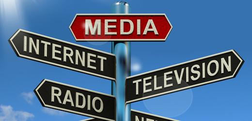 Postoj lidí k médiím a sociálním sítím
