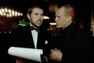 Marek Eben si velice považuje setkání s hollywoodským hercem Woodym Harrelsonem, jenž proslul hlavní rolí ve filmu Miloše Formana Lid versus Larry Flynt.
