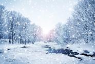 Česko zasáhla v noci studená vlna, v některých místech sněží