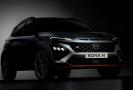 Hyundai Kona N se představuje.