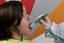 Nové metody nahradí nepříjemný stěr z nosohltanu.