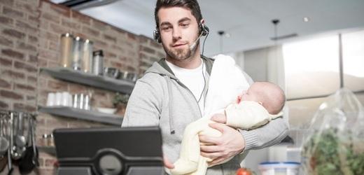 Práce z domova, cloudové call call centrum kontaktní centrum Genesys.