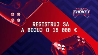 Startuje EHOKEJ Liga TIPOS Extraligy. Pojď si zahrát o 15 000 EUR!