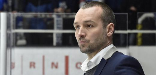 Končící trenér hokejistů Plzně Ladislav Čihák.