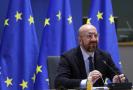 Předseda Evropské rady Charles Michel.