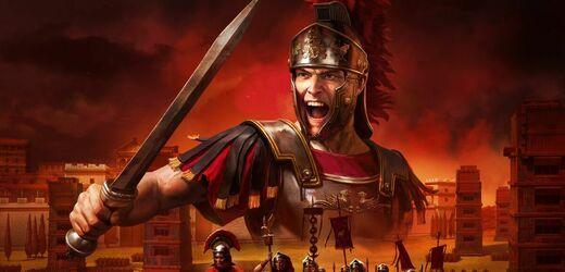 Total War: Rome se dočká remasteru, takto vypadá