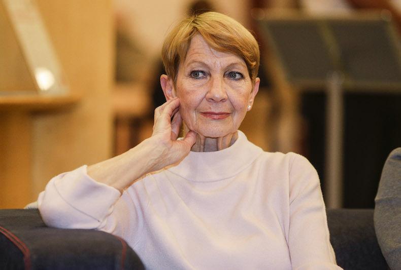 Daniela Kolářová: pravda o vztahu s Hanzlíkem!