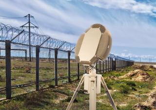 Radar ReGUARD společnosti RETIA.