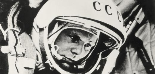 Gagarinova legenda žije jako symbol ruského úspěchu a zdroj národní hrdosti