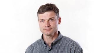 Jiří Proniuk, vedoucí střediska CAT a DTP jazykové agentury Skřivánek.