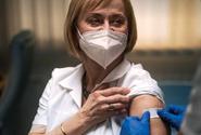 Začíná kampaň k očkování, cílem je přihlášení 70 procent lidí