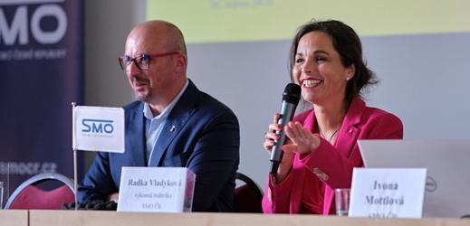 Krajská setkání 2021 Živě: Dvoudenní program skutečně praktických informací