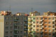 Panelový dům v Táboře bude mít jako jeden z prvních v ČR zelenou střechu