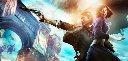 Nový Bioshock zřejmě nabídne otevřený svět.
