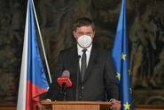 Petříček byl v konfliktu s Hradem všude, kde šlo o směřování ČR, napsal list Sme