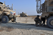Nemělo by jít o unáhlené rozhodnutí, říká ministerstvo ke stažení vojáků z Afghánistánu