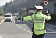 Policie bude ve středu na 800 místech v Česku měřit rychlost