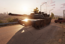 Do World of Tanks míří moderní technika.