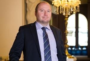 Jan Bodnár, regionální ředitel VZP