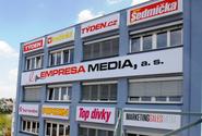 Vydavatelství Empresa Media ani TV Barrandov nejsou provozovateli Rychlé hry