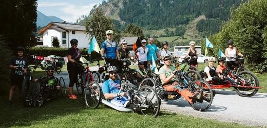 Aktivní hendikepu navzdory: sportovcům na vozíčku pomůže dar.