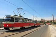 V červnu začne v Praze po devíti letech jezdit tramvajová linka 19