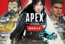 Apex Legends míří na mobily