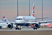 Krize v letectví trvá, letiště odbavilo ve čtvrtletí o 90 procent méně pasažérů
