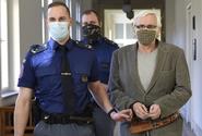 Soud potvrdil, že ubití známého sekerou bylo opilstvím, ne vraždou