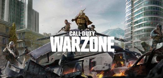 Call of Duty Warzone hlásí 100 milionů hráčů, hra se dnes podstatně změní.