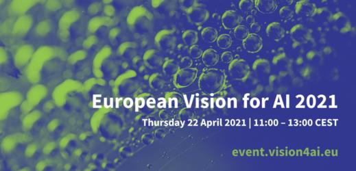 On-line diskuse na téma Evropská vize pro umělou inteligenci 2021.