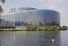 Sídlo Evropského parlamentu.