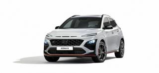 Nový Hyundai Kona N.