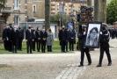 Zavražděná policejní úřednice Stéphanie Monferméová.