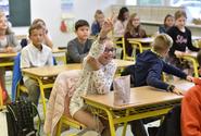 Budeme muset znovu obnovit návyky dětí, ale i pravidla, uvádí škola