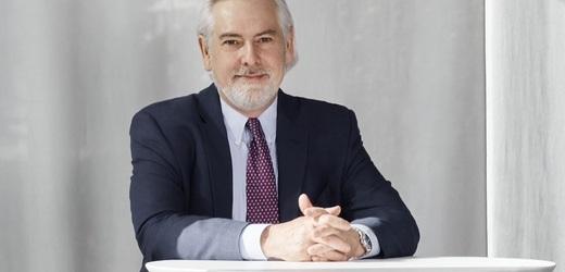 Generální ředitel Philip Morris Jacek Olczak.