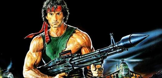 Do Call of Duty by měl dorazit Terminátor, Rambo i John McClane.