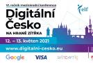 Praha bude opět centrem světové elity v oblasti digitalizace – I.