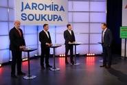 Předvolební Aréna Jaromíra Soukupa 12.5. 2021 už nyní v našem archivu