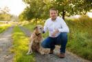 Martin Pučálka, odborník na výživu psů a koček.