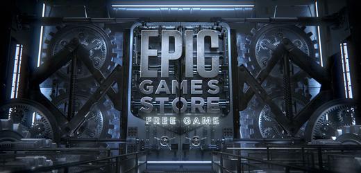 Stylová adventura zdarma na Epicu, příští týden nás čeká překvapení.