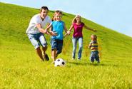 Projekt chce podpořit dostupné pohybové aktivity pro lidi v každém věku