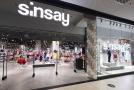 Nová prodejna Sinsay v OC Šestka.