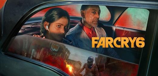 Nové Far Cry 6 se ukáže již brzy.